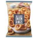 Iceland battered onion rings