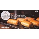Linda McCartney 6 Vegetarian Sausage Rolls