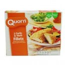 Quorn 2 Garlic & Herb Fillets