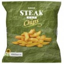 Iceland Steak Cut Chips